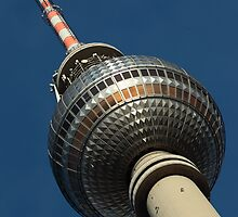Berlin close up by remos