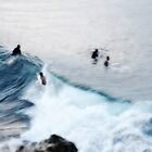 Batu Karas Surf 2 by wellman