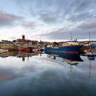 DAWN REFLECTION II (Non-HDR) by PlanetPenwith