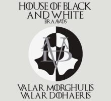House of Black and White by superedu