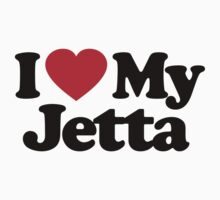 I Love My Jetta by iheart