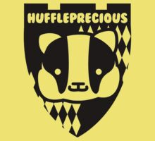 Huffleprecious by Look Human