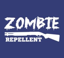 Zombie Repellent by contoured