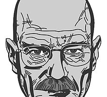 Breaking Bad by Proyecto Realengo
