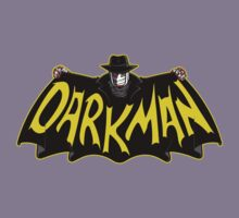 The Dark Man by Mephias