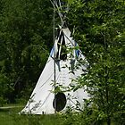 Teepee by pacapunch72