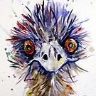 emu by pamfox