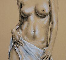 Sheer #5 by Sarah  Mac