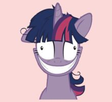 Crazy Twilight Sparkle by NeosporinSwag