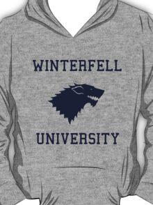 Winter Uni T-Shirt