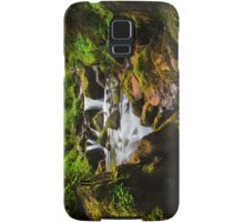 Alpine Falls Samsung Galaxy Case/Skin