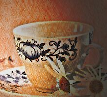 Cup  by RosiLorz