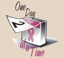 One Day at a Time by causes