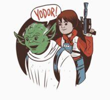 Yodor! Kids Clothes