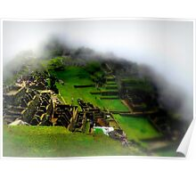 Top of The Ancient World Poster