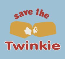 Save the Twinkie! by Look Human