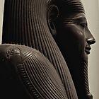 Sasobek - British Museum by RenaissanceMan1