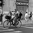Bikes by Berns