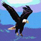 eagle imk by eliso silva