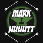 Achievement Hunter - Mark Nutt by Sthomas88