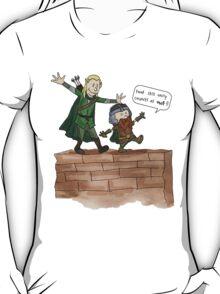 Legolas & Gimli T-Shirt