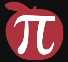Apple Pi by contoured