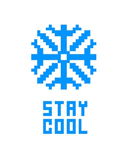 Stay Cool by RainbowMuffin