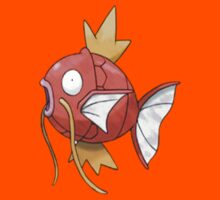 Magikarp by coltoncaelin