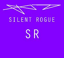 Silent Rogue by thesilentrogue