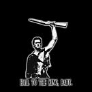 Army of Darkness - Hail to the King - iphone case by Chloe van Leeuwen