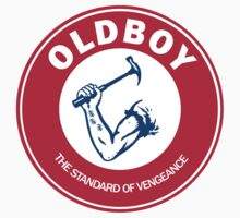 Old Boy by Creativecyclone
