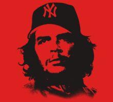 NYY-Che by KERZILLA