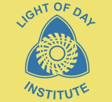Light of day institute by monkeybrain