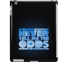 The Odds iPad Case/Skin