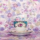 Teacups by Candypop