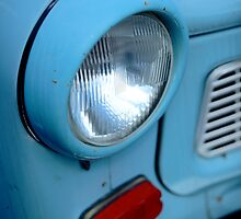 Trabant ... by remos