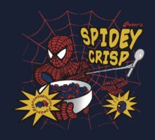 Spidey Crisp by Prander84