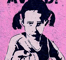 Avoid! by Tim Constable