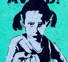 Avoid!! by Tim Constable