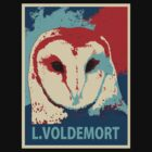 Lord Voldemort  by M&J Fashion Graphic