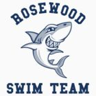 Rosewood Swim Team (Pretty Little Liars) by bittercreek