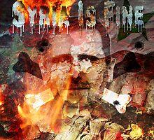 Syria Is Fine. by Alex Preiss