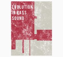 Evolution In Bass Sound by DropBass