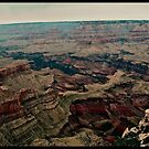 Grand Canyon View by tvlgoddess