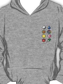 Tiny Indigo League Badges T-Shirt
