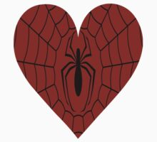 i love Spidey by Josiah Angulo