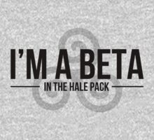 beta to pack hale by funvee
