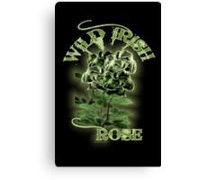 WILD IRISH ROSE 2.0 Canvas Print