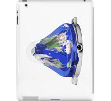 """R. Mother"" Marcel Duchamp's fountain. Dadaism iPad Case/Skin"