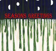 SEASONS GREETINGS 2 by pjmurphy